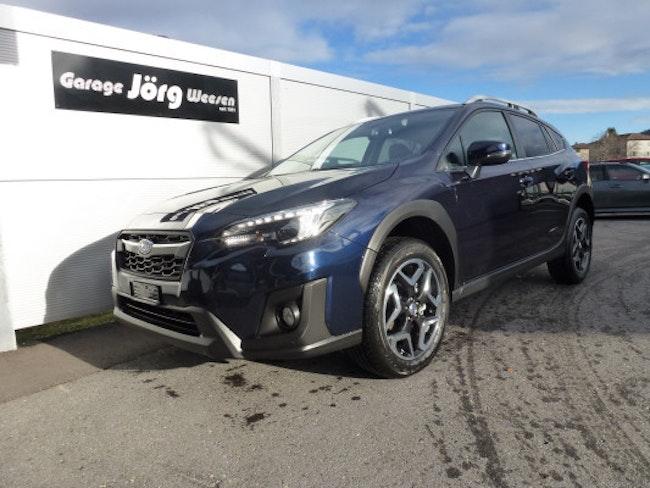 suv Subaru XV 1.6 Swiss Plus AWD