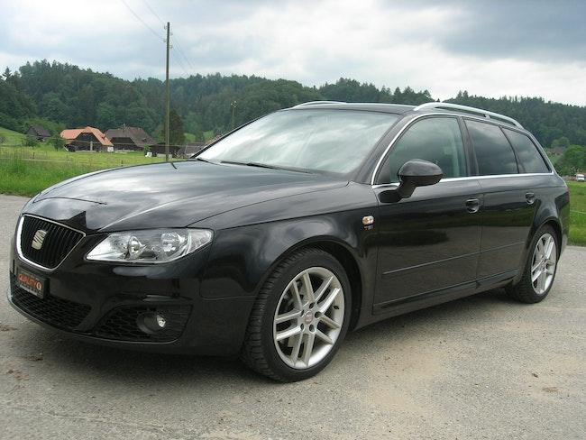 estate SEAT Exeo ST 1.8 T 160 Sport