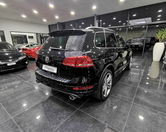 suv VW Touareg 3.0 TDI BMT Edition X Tiptronic