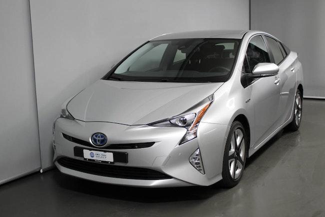 estate Toyota Prius 1.8 VVTi HSD Sol Premium