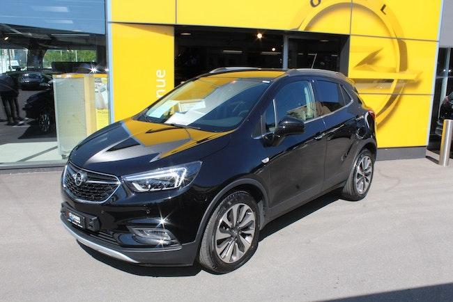 suv Opel Mokka X 1.6 CDTI 4x4 Excellence S/S