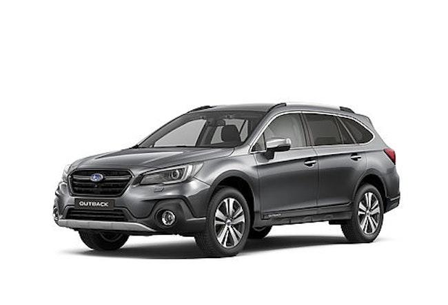 estate Subaru Outback 2.5i Crossroad