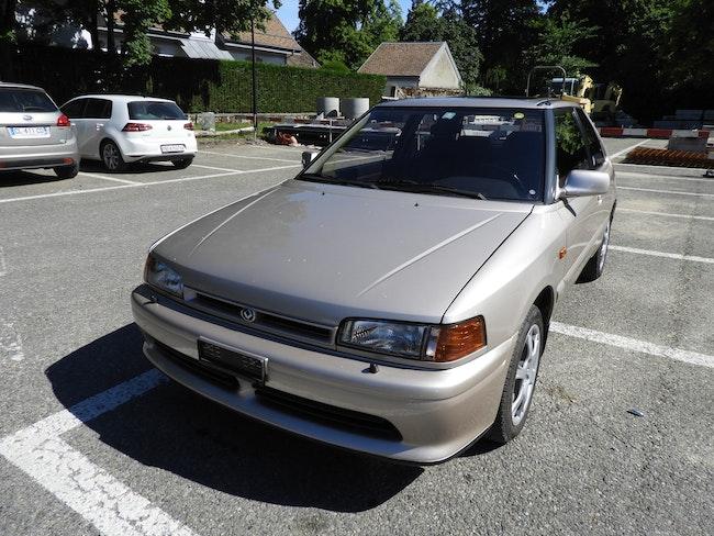 saloon Mazda 323 1.8i 16V GTX Turbo4WD