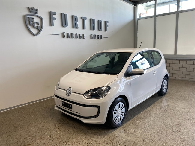 saloon VW Up 1.0 BMT move up