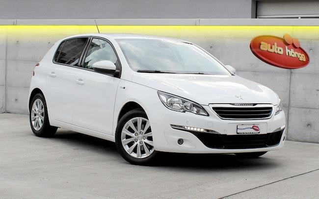 saloon Peugeot 308 1.2 PureTech 130 Style S/S