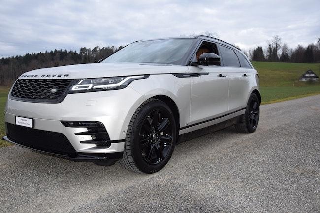 suv Land Rover Range Rover Velar 3.0 D R-Dynamic SE