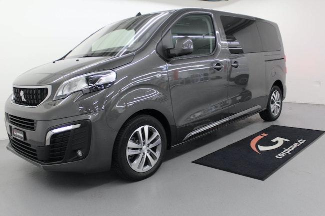 bus Peugeot Traveller Std.2.0BHDi 180 Bu.VIP S/S