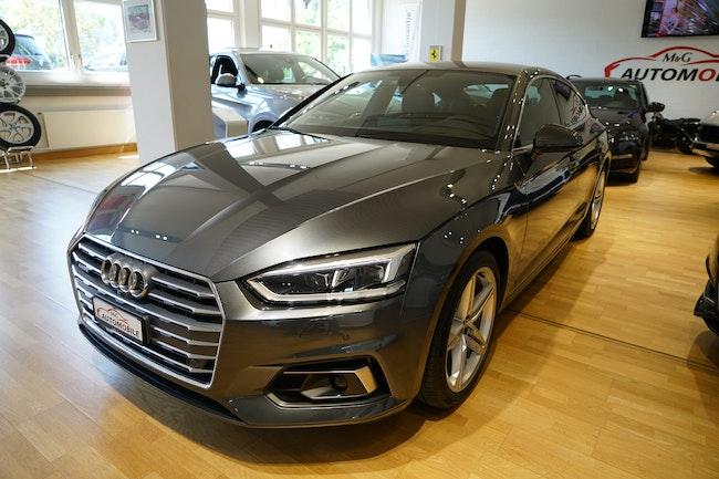 saloon Audi A5 Sportback 40 TDI Sport quattro S-tronic