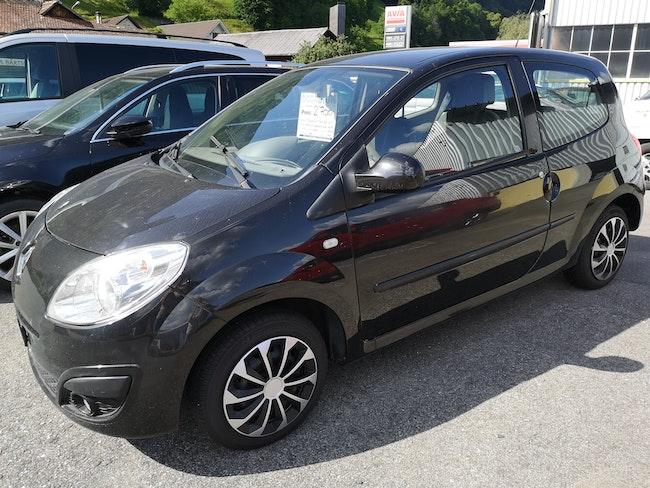saloon Renault Twingo 1.2 16V Authentique ECO Qs.