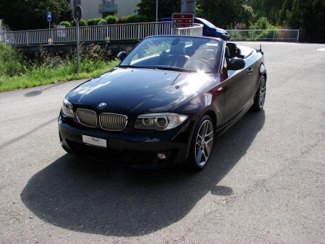 cabriolet BMW 1er 118d
