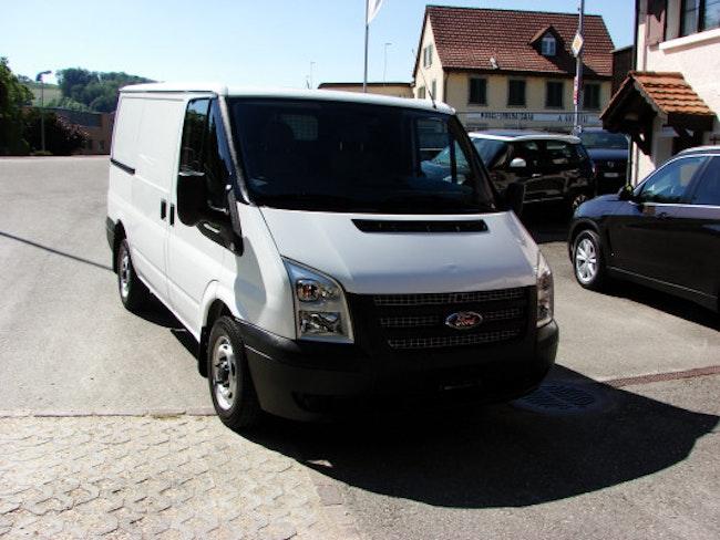 van Ford Transit startup Van 260S