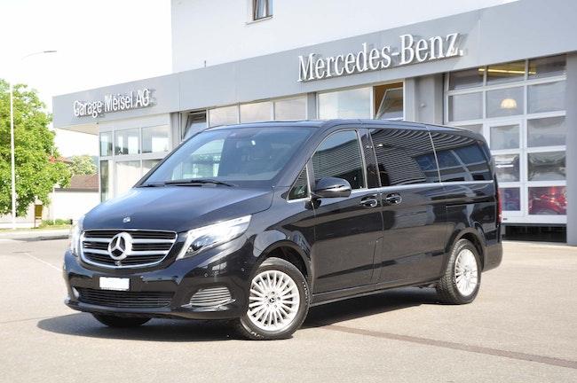 van Mercedes-Benz V-Klasse V447 Van V 250 d BlueTec Avant.
