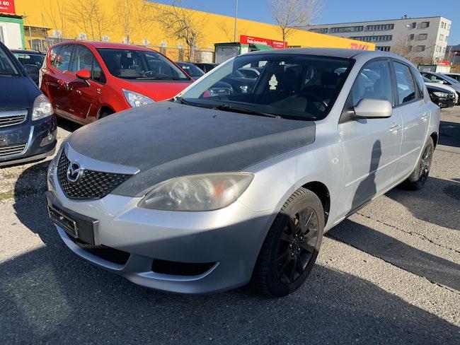 saloon Mazda 3 Hatchback 1.6 CD Confort