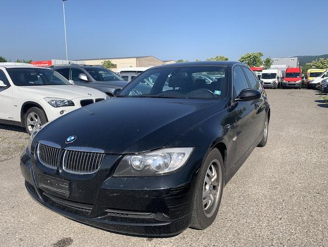 saloon BMW 3er 325i