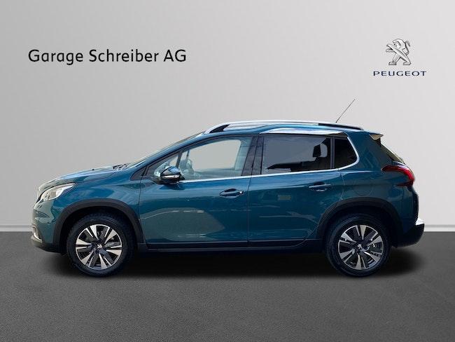 suv Peugeot 2008 1.2 PureTech 110 Allure S/S