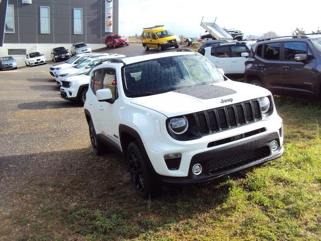 suv Jeep Renegade 4x4 1.3 180cv Quiksilver