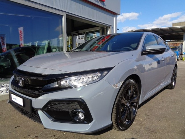 saloon Honda Civic 1.0 VTEC Executive CVT