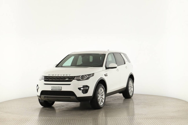 suv Land Rover Discovery Sport 2.0 TD4 SE