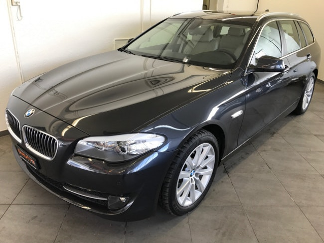estate BMW 5er 528i xDrive Touring