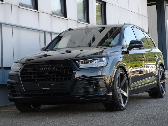 suv Audi SQ7 4.0 TDI quattro tiptronic