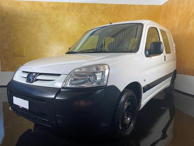 van Peugeot Partner 1.4 170C (SPE)
