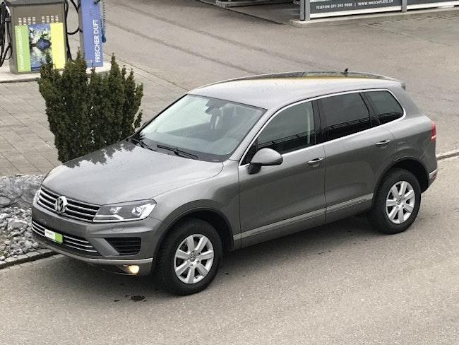 suv VW Touareg 3.0 TDI BMT