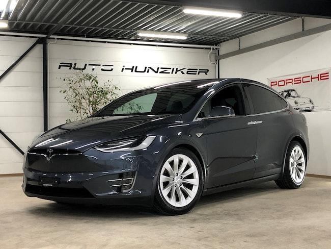suv Tesla Model X 90 D Allrad 525PS Autopilot 2.0