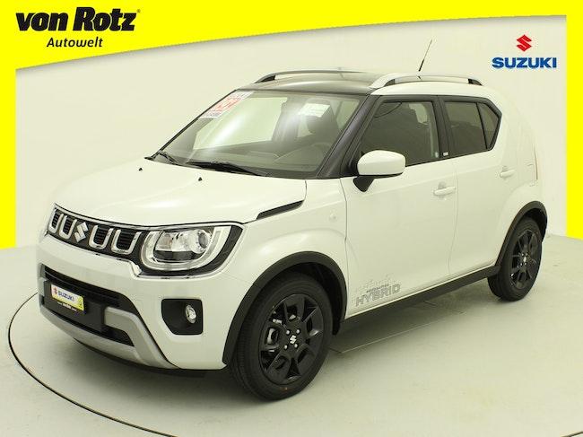 suv Suzuki Ignis 1.2 Generation Top Hybrid CVT