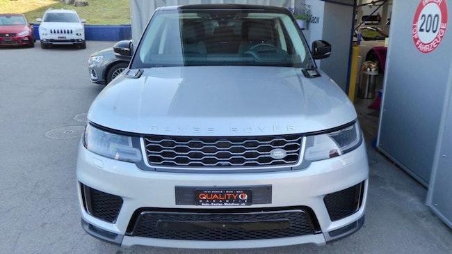 suv Land Rover Range Rover Sport 2.0 Si4 SE Automatic
