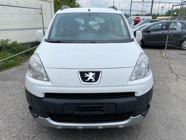 van Peugeot Partner 1.6 HDI Trendy