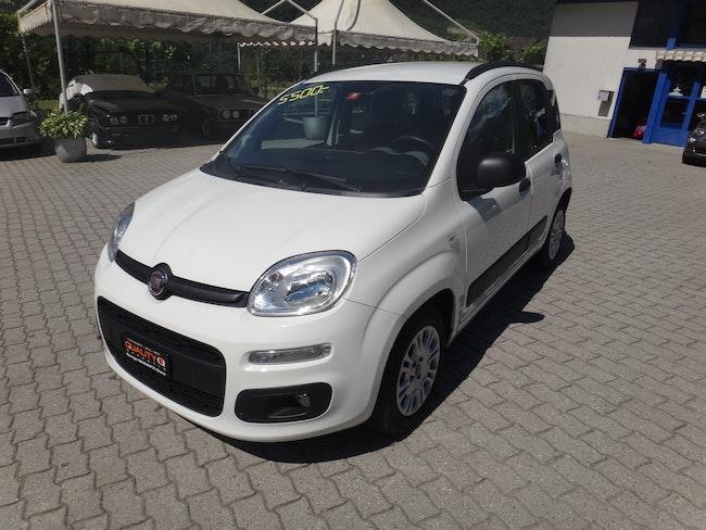 saloon Fiat Panda 1.3 JTD Easy S/S