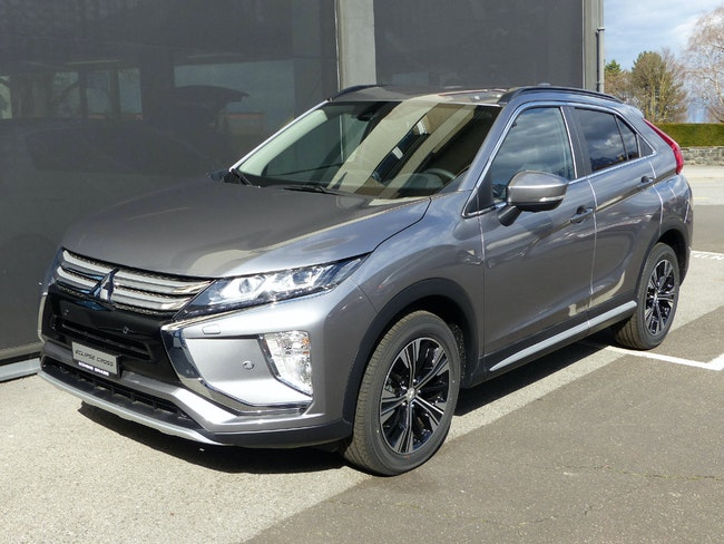 suv Mitsubishi Eclipse Cross 2.2 DID Style 4x4