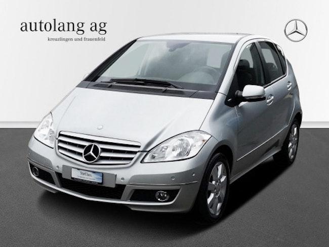 saloon Mercedes-Benz A-Klasse A 180(170) Avantgarde