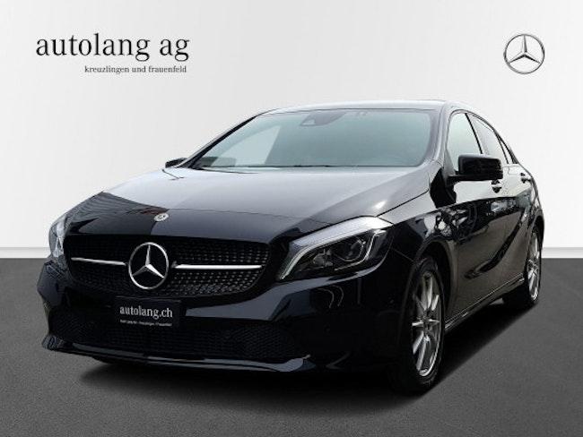 saloon Mercedes-Benz A-Klasse A 180 Night Star