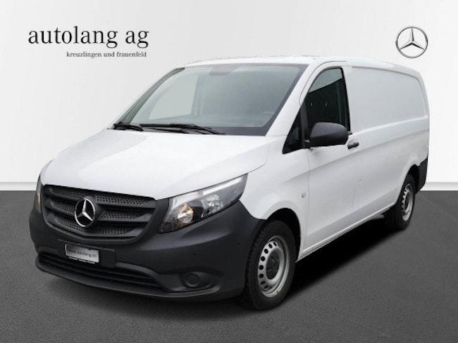 van Mercedes-Benz Vito 111 BlueTEC L