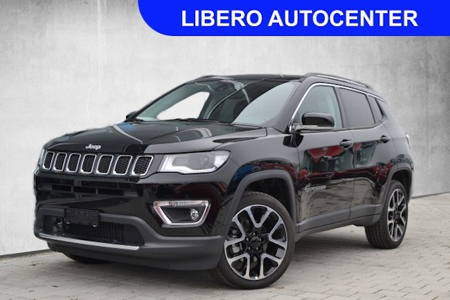 suv Jeep Compass 1.4 T Limited AWD