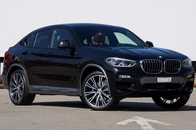 suv BMW X4 xDrive 30i M Sport X Steptronic
