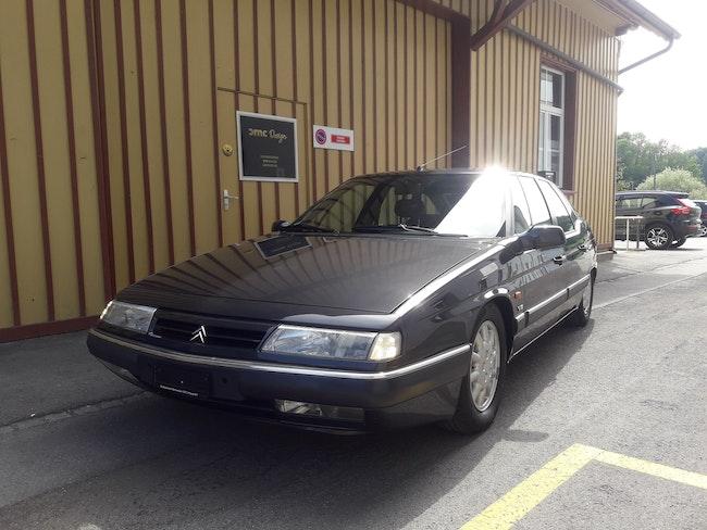 saloon Citroën XM Berline 3.0 V6 Exclusive Automatic