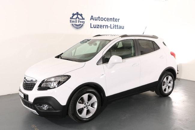 suv Opel Mokka 1.4T ecoTEC Cosmo
