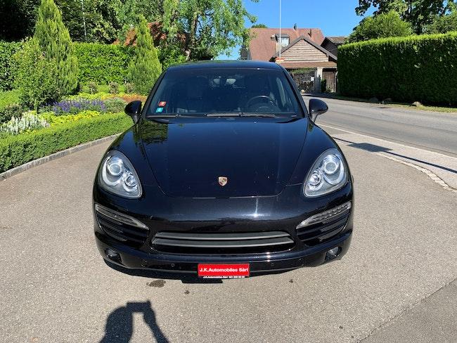 suv Porsche Cayenne Tiptronic