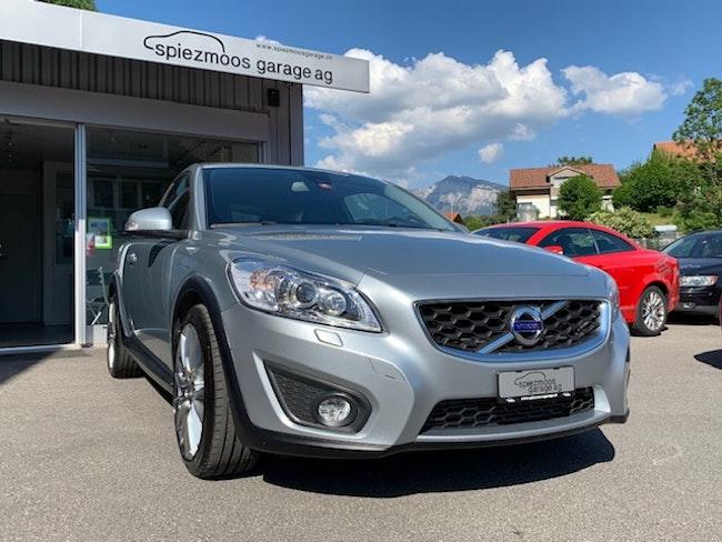 saloon Volvo C30 2.5 20V T5 Business Pro Ed.