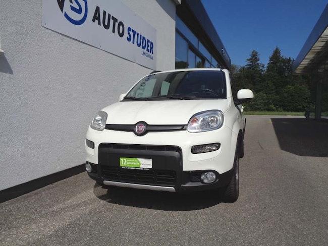 saloon Fiat Panda 1.3 JTD Pop 4x4 S/S