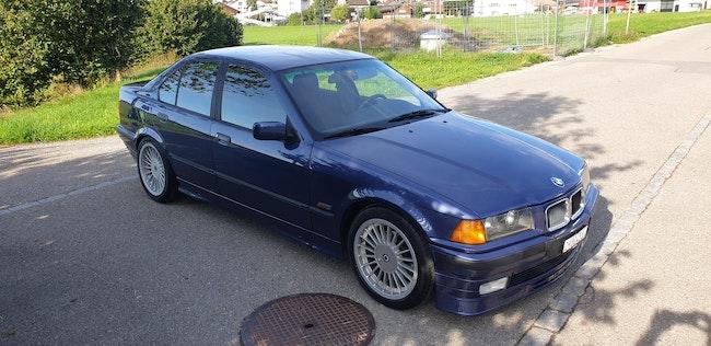 saloon BMW Alpina B3/D3 3 SERIES B3 3.0 S.Tronic