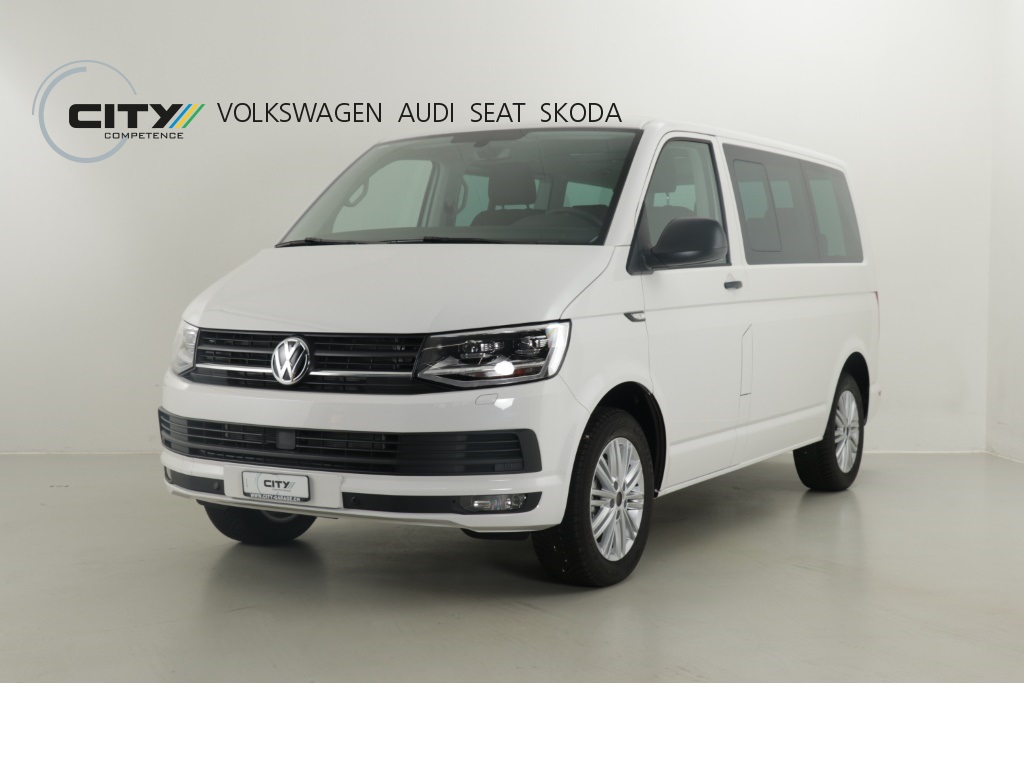 bus VW T6 Multivan 2.0 TDI Space DSG