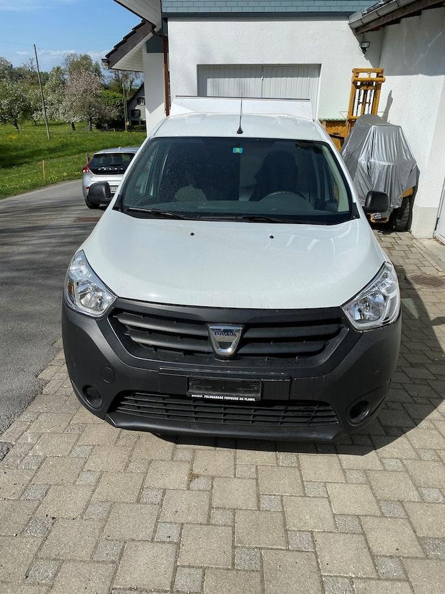 van Dacia Dokker Van SCe 100 S&S Ambiance