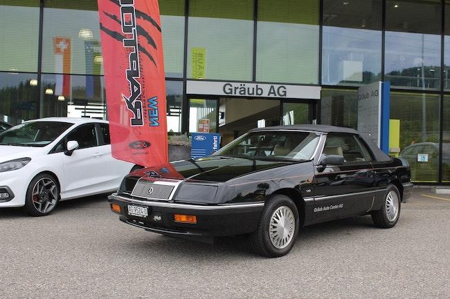 cabriolet Chrysler Le Baron 3.0