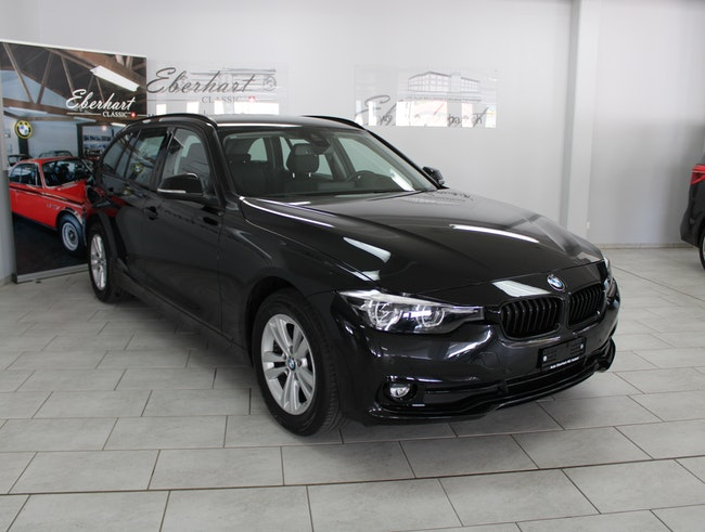 estate BMW 3er 320d xDrive Touring Essential Edition