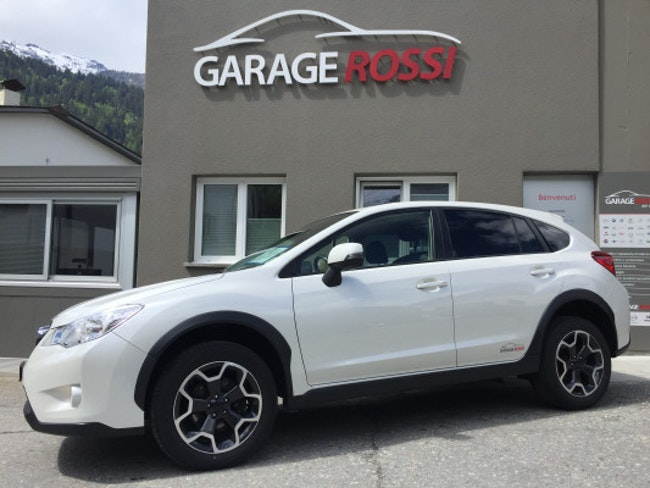 suv Subaru XV 2.0 Swiss Two