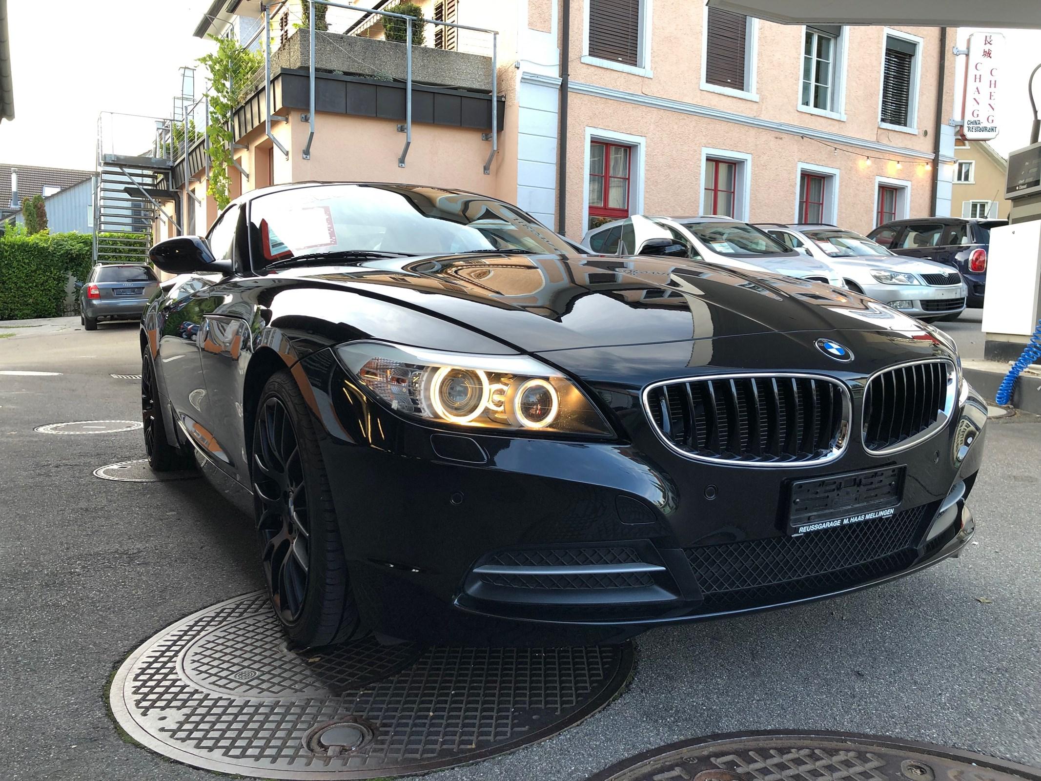 cabriolet BMW Z4 sDrive23i