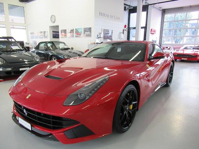 sportscar Ferrari F12 Berlinetta Atelier Car